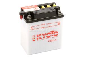 batteria YB3L-A Kyoto : 99mm x 57mm x 111mm