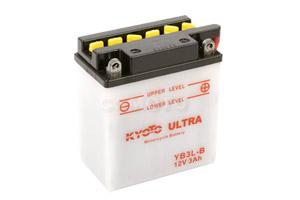 batteria YB3L-B Kyoto : 99mm x 57mm x 111mm