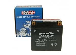 batteria YTZ7S-BS Kyoto : 114mm x 70mm x 105mm