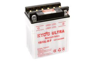 batteria YB10L-BP Kyoto : 136mm x 91mm x 146mm
