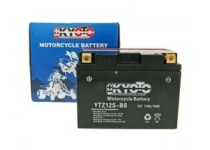 batteria YTZ12S-BS Kyoto : 150mm x 87mm x 110mm