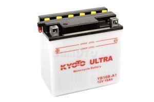 batteria YB16B-A1 Kyoto : 162mm x 92mm x 162mm