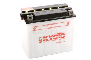 batteria YB18L-A Kyoto : 182mm x 92mm x 164mm