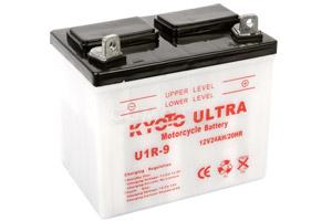 batteria U1R-9 Kyoto : 196mm x 131mm x 182mm