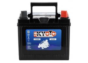 batteria U1-R Kyoto : 196 mm x 132 mm x 185 mm