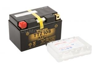 batteria TTZ10-S Yuasa : 150mm x 87mm x 93mm