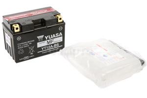 batteria YT12A-BS Yuasa : 150mm x 87mm x 106mm