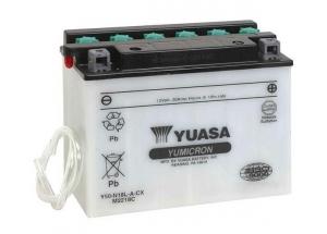 batteria Y50-N18l-A-CX Yuasa : 205mm x 90mm x 162mm