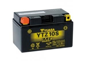 batteria YTZ10-S Yuasa : 150mm x 87mm x 93mm