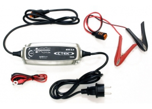 Caricabatterie moto batteria / Auto
