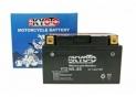 batteria YTZ10S-BS Kyoto : 150mm x 87mm x 93mm