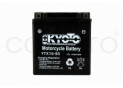 batteria YTX16-BS Kyoto : 150mm x 87mm x 161mm