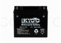batteria NH12-20 Kyoto : 192mm W127mm H155mm