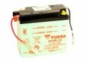 batteria 6n4b-2a Yuasa : 100mm W47mm x 96mm