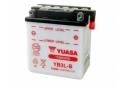 batteria YB3L-B Yuasa : 99mm x 57mm x 111mm