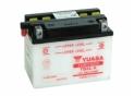 batteria YB4L-A Yuasa : 121mm x 71mm x 93mm