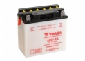 batteria 12N7-4A Yuasa : 137mm x 76mm x 134mm