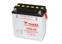 batteria 12N9-3B Yuasa : 137mm x 76mm x 140mm