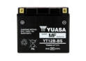 batteria YT12B-BS Yuasa : 150mm x 70mm x 131mm