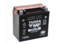batteria YTX14L-BS Yuasa : 150mm x 87mm x 147mm