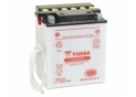 batteria YB14-A2 Yuasa : 135mm x 91mm x 167mm