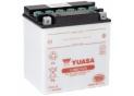 batteria YB30L-B Yuasa : 168mm x 132mm x 176mm