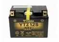 batteria YTZ12-S Yuasa : 150mm x 87mm x 110mm